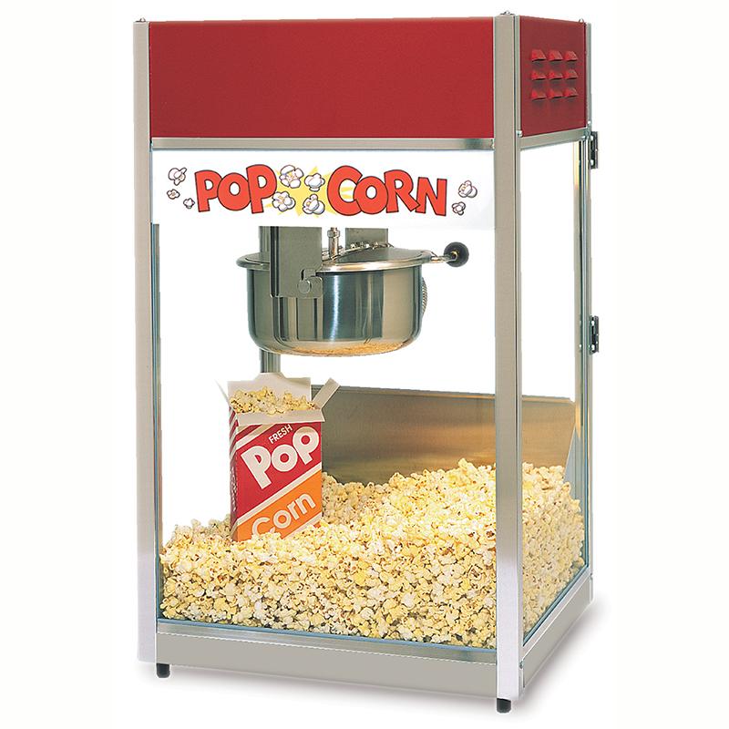 Popcorn Machine Ultra 60 Special Popper